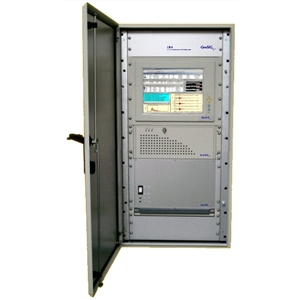 GeoSIG CR-5 Computer Based Structural Monitoring System